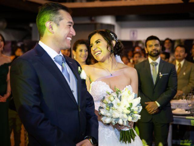 La boda de Marco y Ivonne en Cuauhtémoc, Ciudad de México 1