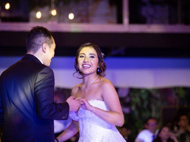 La boda de Marco y Ivonne en Cuauhtémoc, Ciudad de México 28