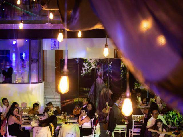La boda de Marco y Ivonne en Cuauhtémoc, Ciudad de México 29