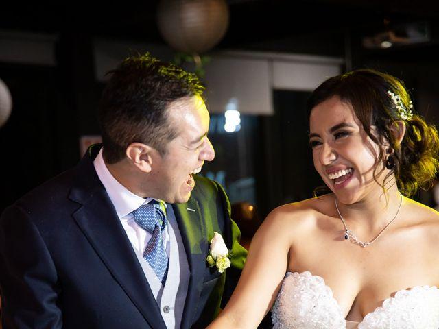 La boda de Marco y Ivonne en Cuauhtémoc, Ciudad de México 31
