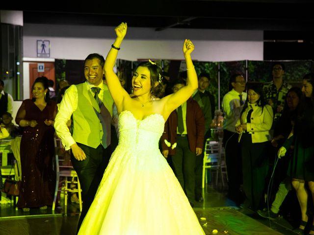 La boda de Marco y Ivonne en Cuauhtémoc, Ciudad de México 36