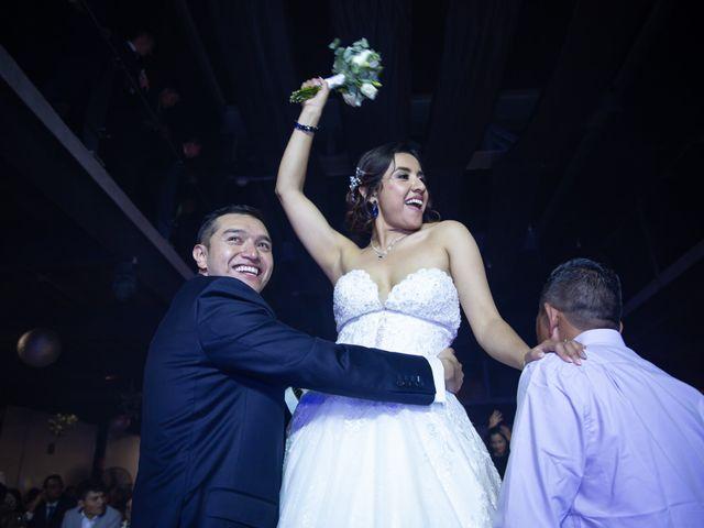 La boda de Marco y Ivonne en Cuauhtémoc, Ciudad de México 37