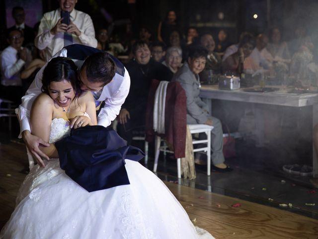 La boda de Marco y Ivonne en Cuauhtémoc, Ciudad de México 38