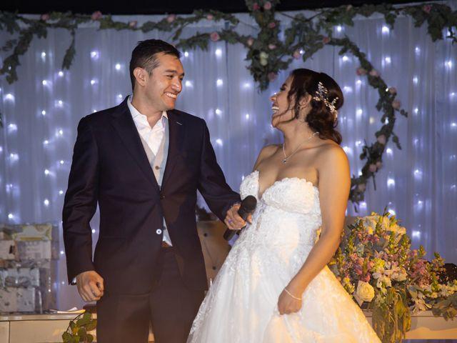 La boda de Marco y Ivonne en Cuauhtémoc, Ciudad de México 43