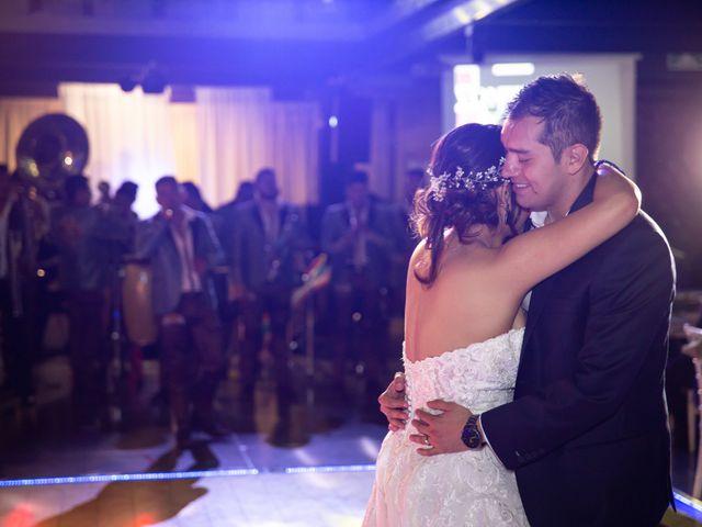 La boda de Marco y Ivonne en Cuauhtémoc, Ciudad de México 46