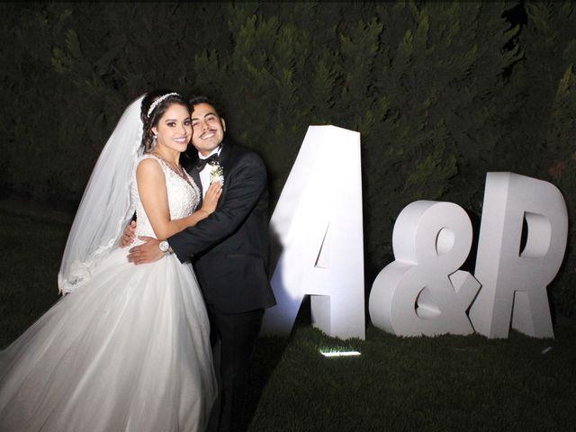 La boda de Ana y Ricardo