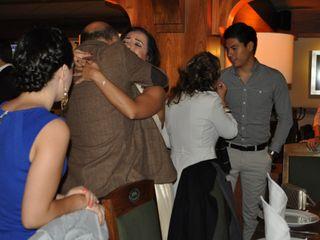 La boda de Alejandra  y Roberto  1