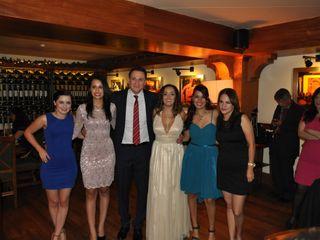 La boda de Alejandra  y Roberto  3