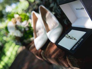 La boda de Karla y Fabian 3