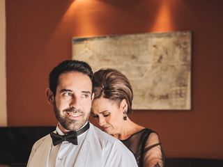 La boda de Ana Karen y Alejandro 3