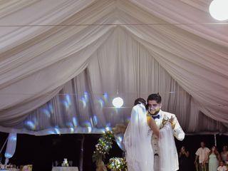 La boda de Luis  y Elizabeth  3