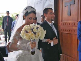 La boda de José María y Ericka 2