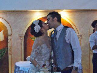 La boda de José María y Ericka 3