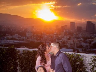 La boda de Mónica y Otilio 2