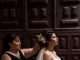 La boda de Dulce y Alfonso 3