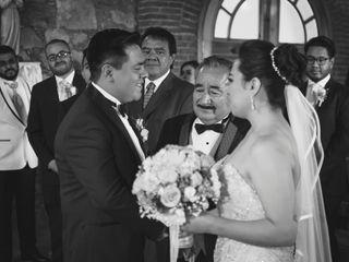La boda de Maridely y Jhesu 2