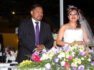 La boda de Fabiola y Daniel 2