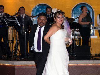 La boda de Fabiola y Daniel 3