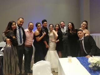 La boda de Mara  y Marco  3
