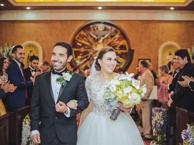 La boda de Ana Karen y Alejandro
