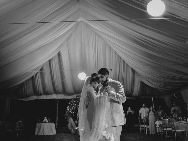 La boda de Luis  y Elizabeth
