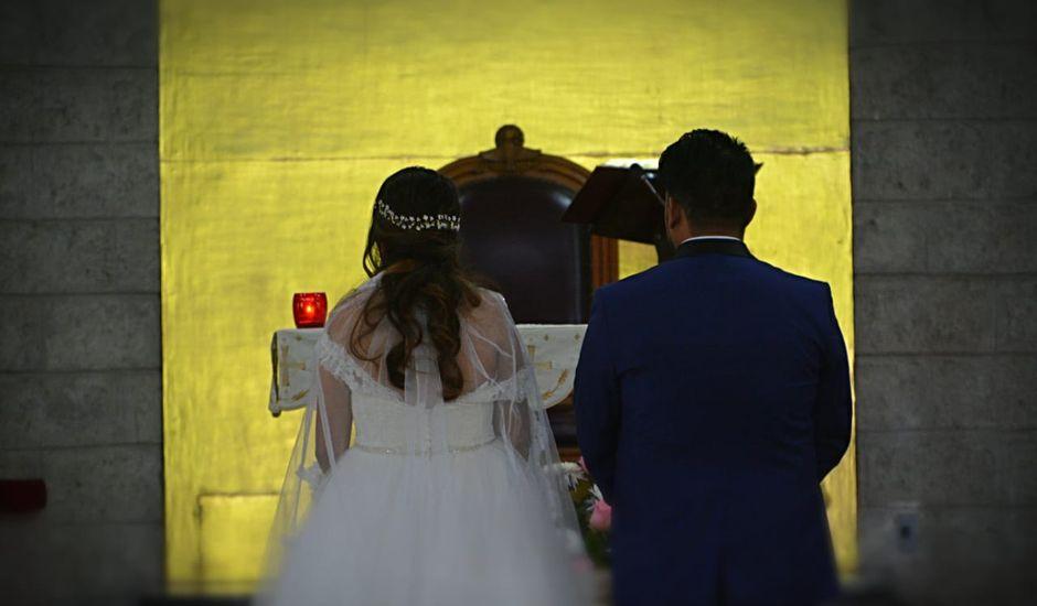 La boda de Arturo  y Lizbeth en Querétaro, Querétaro