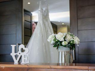 La boda de Alina y Kevin 2