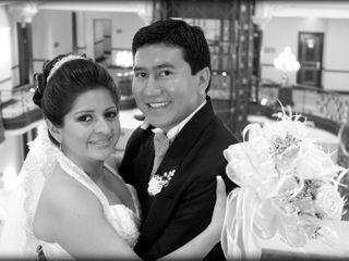 La boda de Maribel y Pablo 1
