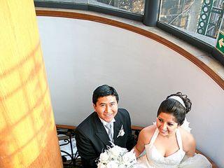 La boda de Maribel y Pablo 3