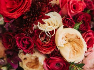 La boda de Ana y Darío 1