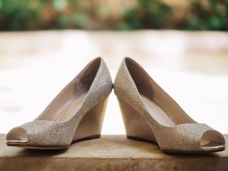 La boda de Ana y Darío 2