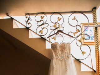 La boda de Giselle y Daniel 1