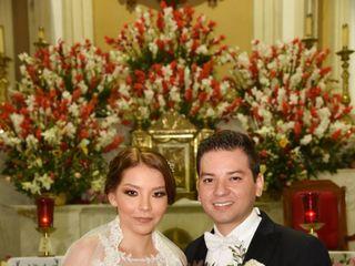 La boda de Karina  y Axel 2