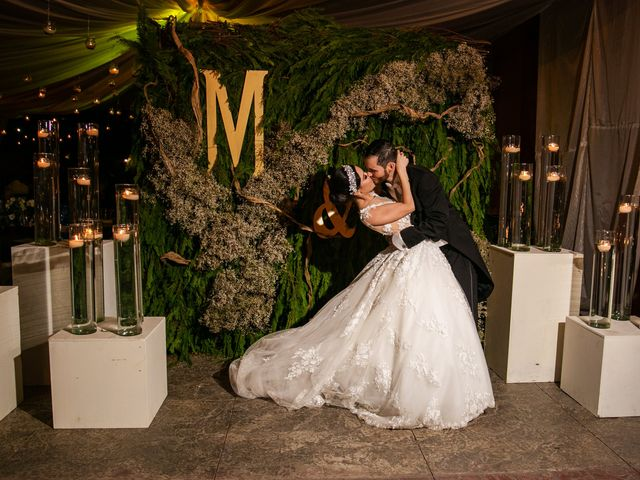 La boda de Ana  y Michel
