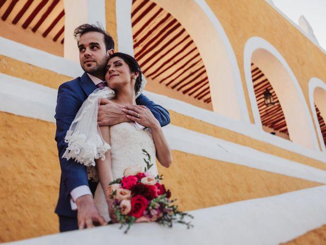La boda de Ana y Darío