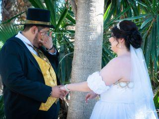 La boda de Ana Laura y Edmundo 2