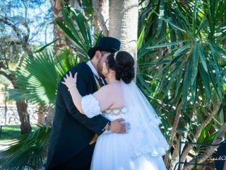 La boda de Ana Laura y Edmundo 3