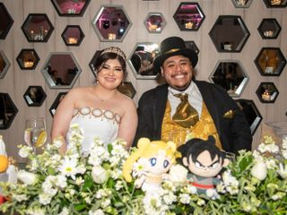 La boda de Ana Laura y Edmundo