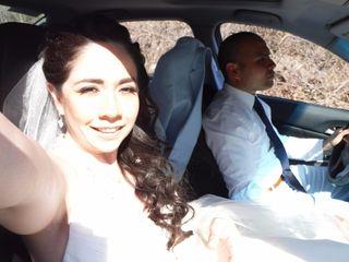 La boda de Sandra y Rodrigo 1