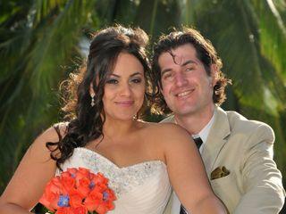 La boda de Alba y Noah 2