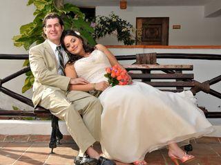 La boda de Alba y Noah 3