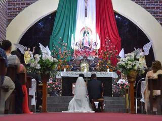 La boda de Diana y Cesar 1