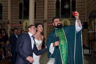 La boda de Diana y Cesar 3