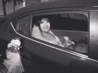 La boda de Karen y Jaime 2