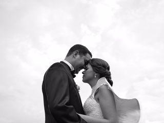 La boda de Sofía y Nicolás