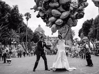 La boda de Sofía y Nicolás 3