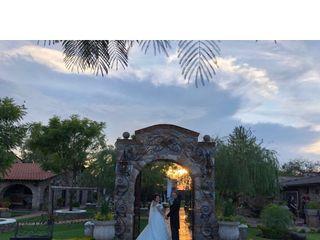 La boda de Andrea  y Robert  2