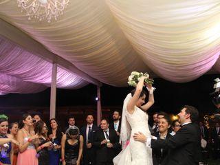 La boda de Paulina y Homero 1