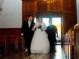 La boda de Edna y José Antonio 3