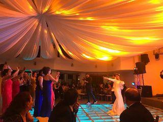 La boda de Ángeles  y Luis Antonio  1